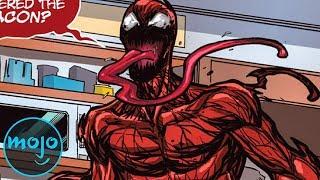Download Top 10 Most Violent Marvel Villains Video
