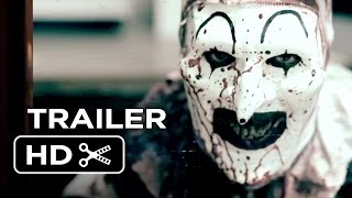 Download All Hallows' Eve Official Trailer 1 (2015) - Horror Movie HD Video