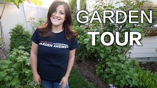 Download Garden Tour 2016 (Our Old House) Video