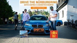 Download 100th VLOG EPIC NÜRBURGRING GIVEAWAY! (& N24 summary) Video