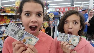 Download TEEN'S FIRST BLACK FRIDAY SHOPPING Video