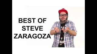 Download Best of Steve Zaragoza Video
