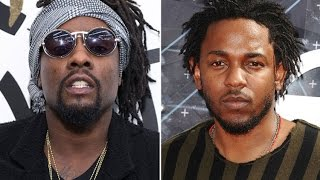 Download Wale Says Kendrick Hasn't Answered the Phone Since he Blew Up. Jay Rock Calls him a Sucka. Video
