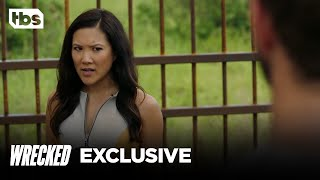 Download Wrecked: Who's Who - Season 3 [EXCLUSIVE] | TBS Video