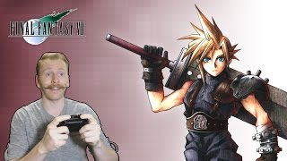Download Let's Play [LIVE] - Final Fantasy VII (Part 8) Video
