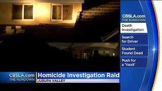 Download CBSLA: The Rundown (April 19) Video