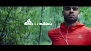 Download ADIDAS is a Trailblazer Video