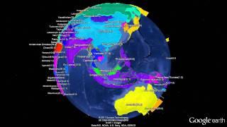 Download (RWC-030) RockWorks: EarthApps - Per Capita International Internet Usage (RockWorks16) Video
