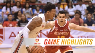 Download Alab Pilipinas vs. Singapore Slingers | Game Highlights | January 13, 2017 Video