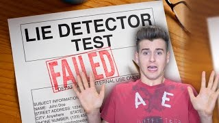 Download Can You Pass A Lie Detector Test? Video