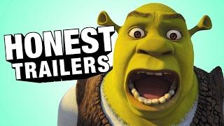 Download Honest Trailers - Shrek Video