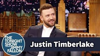 Download Justin Timberlake Shares Baby Silas Photos Video