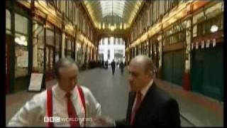 Download The City of London - Money and Power 1 of 2 - BBC Documentary Video