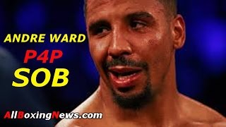 Download Andre Ward is the P4P SOB - No Class - No Sportsmanship Video