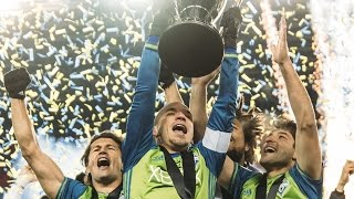 Download Now We're Finished: Sounders FC captures first MLS Cup in club history Video