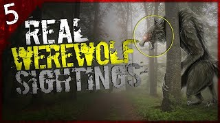 10 REAL Dogman Sightings - Darkness Prevails Free Download Video MP4