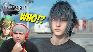 Download LINK WHO!!??? [FINAL FANTASY XV] [GAMEPLAY] Video