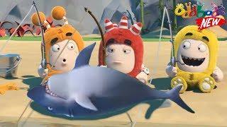 Download Oddbods Full Episode - Oddbods Full Movie | Game Face | Funny Cartoons For Kids Video