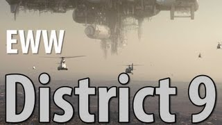 Download Everything Wrong With District 9 In 3 Minutes Or Less Video