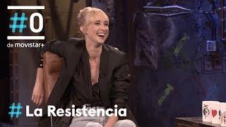 Download LA RESISTENCIA - Ingrid García-Jonsson vol. IV   #LaResistencia 28.06.2018 Video