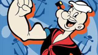 Download Popeye - Música de Abertura Video