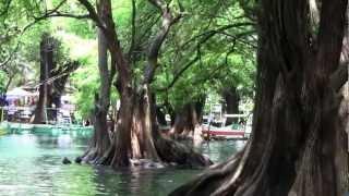 Download Lago De Camecuaro Tangancicuaro, Michoacan, Mexico Video