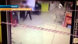 Download Эффектное ограбление магазина в Перми Video