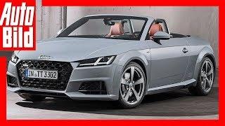 Download Audi TT Facelift (2018) Details / Erklärung / Review Video