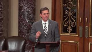 Download Heinrich Urges Senate To Oppose FISA Reauthorization Without Necessary Reforms Video