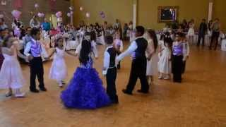 Download JASMINE MARIAN 7th Birthday Cotillion Video