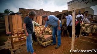 Download Top Gear | Africa Special | Deleted Scenes Video