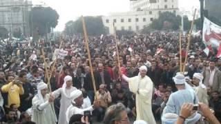 Download Tahtib in Tahrir تحطيب في ميدان التحرير Video