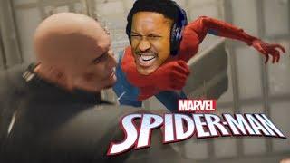 Download THIS GAME SMOOTH AF!!!   Marvel's Spider-Man   #1 Video