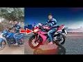 Download picsart editing tutorial bike change / cb editing /picsart background change /hind / picsart editing Video