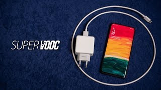 Download The world's FASTEST phone charger (SuperVOOC explained) Video