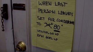 Download Senators living frat-style in D.C. Video