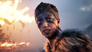 Download HELLBLADE Cinematic Trailer (PS4) Video