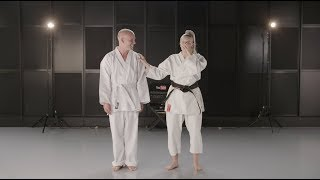 Download Karate with Anne-Marie [Episode 6: Jamie Laing] Video