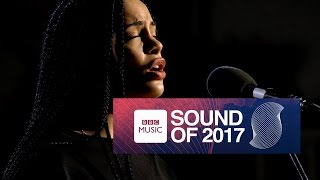 Download Jorja Smith - So Lonely (BBC Music Sound Of 2017) Video