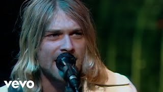 Download Nirvana - Serve The Servants (Live On ″Tunnel″, Rome, Italy/1994) Video