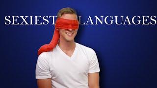 Download Sexiest Languages: Men Respond Video