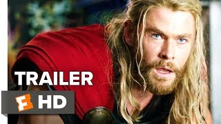 Download Thor: Ragnarok Teaser Trailer #1 (2017) | Movieclips Trailers Video
