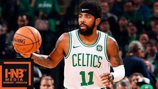 Download Boston Celtics vs Philadelphia Sixers Full Game Highlights | 10.16.2018, NBA Season Video