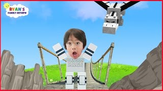 Download Family Game Night! Let's Play Roblox Dragon Rage with Ryan's Family Review Video
