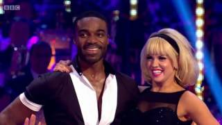 Download Ore Oduba and Joanne Clifton dance a Jive to Runaway Baby | Week 4 | Strictly Come Dancing 2016 Video