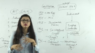 Download Must Know Articles Of Indian Constitution | All Exams | By Ritu Ma'am | 11:30 AM Video