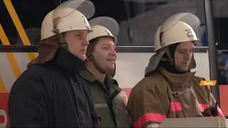 Download Пожарная безопасность 60 тыс. грн в месяц - результаты проверки ТРЦ Киева Video