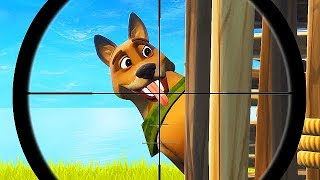 Download *UNLUCKIEST* MOMENT EVER! - Fortnite Funny Fails and WTF Moments! #338 Video