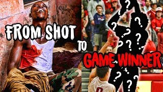 Download He Was SHOT… 9 Days Later He Hit a GAME WINNER Video