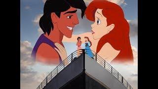 Download ❝Titanic❞ Aladdin x Ariel ft. Gaston Video